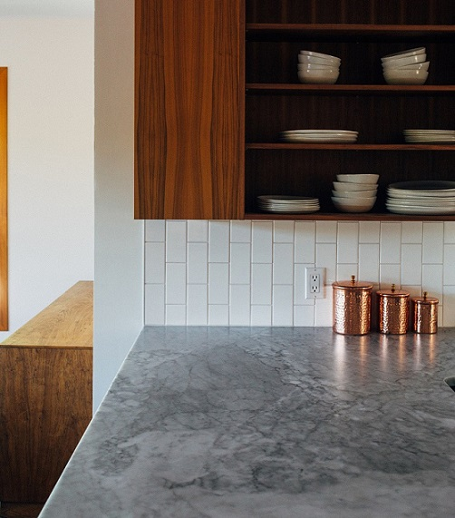 Countertops for kitchen and Bathrooms