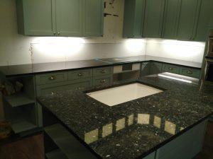 Granite Countertops advantages