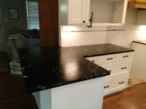 Granite Countertops advantages